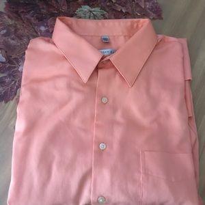 Geoffery Beene dress shirt